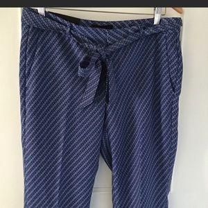 Banana Republic Avery Trouser Pant